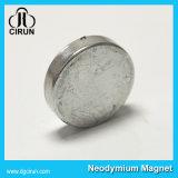 De sterke Krachtige Goedkope Gevormde Magneten van het Neodymium NdFeB Schijf