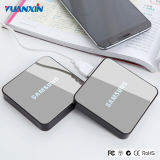 Li-IonBattery Portable Charger Power Bank mit Your Bright Logo