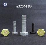 Hex Schrauben-Schwarzes des Typ- 1A325 voll/halbes Gewinde