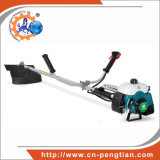 cortador de escova da gasolina 4-Stroke com venda quente da máquina do jardim do motor Gx35