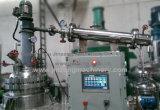 Planta de resina piloto química do piloto do reator da maquinaria de Jinzong
