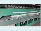 高品質のバングラデシュのための平らな刺繍機械かトルコまたはインドネシア