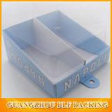 Коробка способа окна PVC упаковывая бумажная