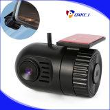 """Mini Car DVR Recorder 1,5 """"TFT Screen GPS Camcorder automático Suporte de lente de ângulo de 140 graus Cartão SD de 32 GB"""
