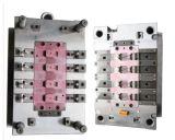 CNC таможни подвергая кольца механической обработке PVC, котор подвергли механической обработке дешевые пластичные части, автозапчасти