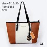 Entwerfer PU-Dame-Beutel-Handtasche der Qualitätstote-Beutel-Form-M