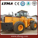 Ltma vordere Ladevorrichtung 12 Tonnen-Protokoll-Ladevorrichtungs-Preis