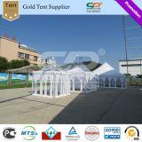 tenda esterna della tenda foranea del Pagoda della tenda del Gazebo di migliori prezzi di 5X5m