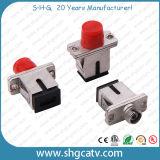 Adaptadores óticos da fibra da alta qualidade FC