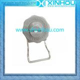 Da braçadeira plástica de G da braçadeira bocal ajustável de lavagem do acoplador rápido do pulverizador da esfera