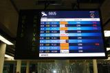Afficheur LED élevé polychrome d'intérieur de la définition P4.81 pour l'aéroport