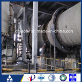 Rolle Drying Machine in Saving Energy Rotary Coal Dryer