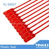 Пластичное уплотнение обеспеченностью для запечатывания и маркировки (YL-S405T)