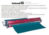 $6200 PVCコンベヤーベルトのためのオールインワン熱い出版物機械