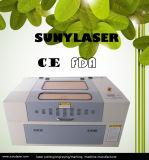 Láser CO2 de cartón grabador de fabricante profesional
