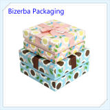 Doos van de Gift van het Karton van de douane de Verpakkende