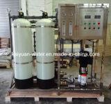 Industrieller bester Preis-Ausgangswasser-Reinigung-Filter/gebohrter Wasser-Filter/Aqua-Wasser-Filter (500L/H)