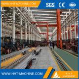 V1168 소형 CNC 수직 기계로 가공 센터