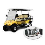 Serie pratica dell'automobile di golf del camion di memoria del generatore ibrido