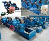 Justierbarer Schweißens-Rotator der Werksverkauf-Dkg-100