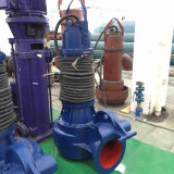 Deep elettrico Well Submersible Sewage Water Pump per Water Service
