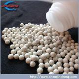 De Inerte Ceramische Ballen van 17% voor de Verpakking van de Toren