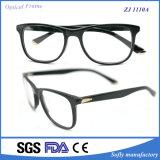 Ontwerper Eyewear van het Schouwspel van de Frames van de Acetaat van de Stijl van Europa de Optische