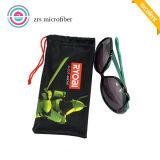Многофункциональный изготовленный на заказ мешок стекел логоса для Eyeglass и Sunglass