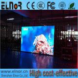 Signe d'intérieur de vente d'Afficheur LED polychrome chaud d'intense luminosité