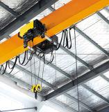 2t-20t choisissent l'élévateur électrique de câble métallique d'espace libre inférieur de faisceau