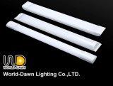 2016 neues Feld-Weißes elegantes LED dünnes Gefäß-Licht