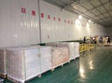 Profil en aluminium/en aluminium d'extrusion pour l'impression en bois de transfert (RAL-205)