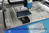 SMDの土台のための安い一突きおよび場所機械