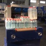 De automatische Verpakkende Machine van de Film van het Mineraalwater (wd-150A)