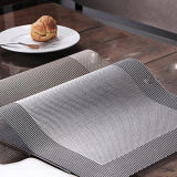 Couvre-tapis bon marché de Tableau de PVC de restaurant