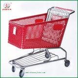 Trole por atacado direto da compra do supermercado da fábrica (JT-E01)