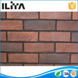 卸し売り人工的な石造りの固体表面の壁は表面煉瓦に張り合わせる