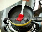 Baixo preço Bakeware e silicone do Kitchenware do silicone que rega a escova