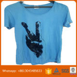 Ursprüngliche beste Qualität verwendete Kleidung für Afrika/verwendetes Form-Mann-T-Shirt