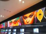 P4 높은 정의 LED 스크린 회의, 박람회, 단계를 위한 영상 패널 디스플레이