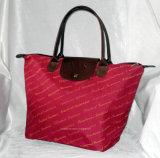 نمو ترويجيّ [فولدبل] بوليستر تسوق حمل حقيبة يد