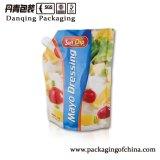 Tomate-Verpackungs-Beutel mit Tülle-Verpacken- der Lebensmittelbeutel