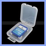 Fabrik-Preis-Karten-Halter-Plastikkasten für Ableiter-Karte
