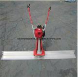 Laïus de niveau concret /Surface de main terminant le laïus vibratoire concret de laïus
