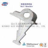 Ombro da inserção do ferro de molde da alta qualidade