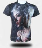 Großhandels3d Printed Personalized Custom Tshirt