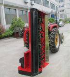 20-35HPトラクター3ポイントPto Towable側面の殻竿の芝刈り機