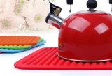 Циновка LFGB обеда силикона изделий кухни