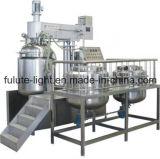 Emulsor de homogeneización del vacío del acero inoxidable