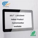 卸売10.1のインチ1024*600の解像度の容量性接触ガラス